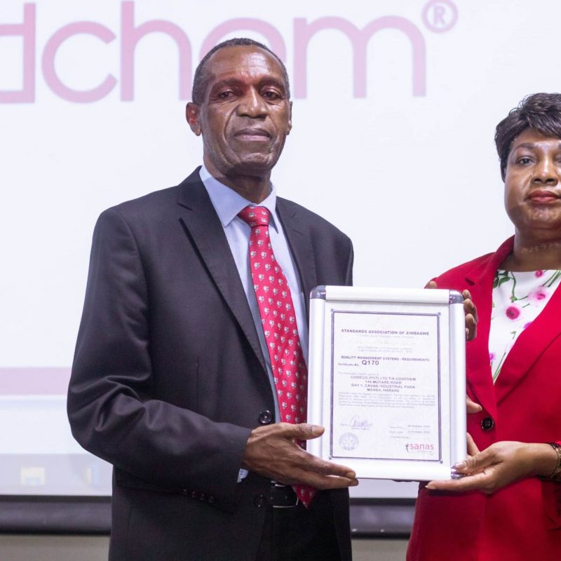 Codchem ISO Certification-102