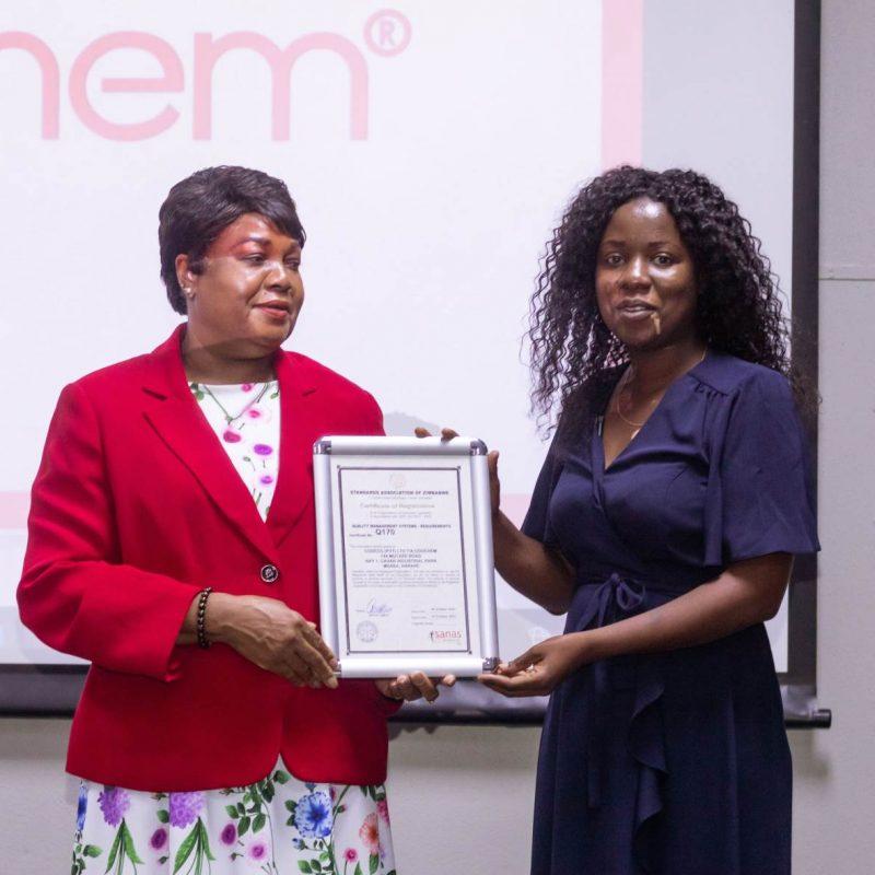 Codchem ISO Certification-105