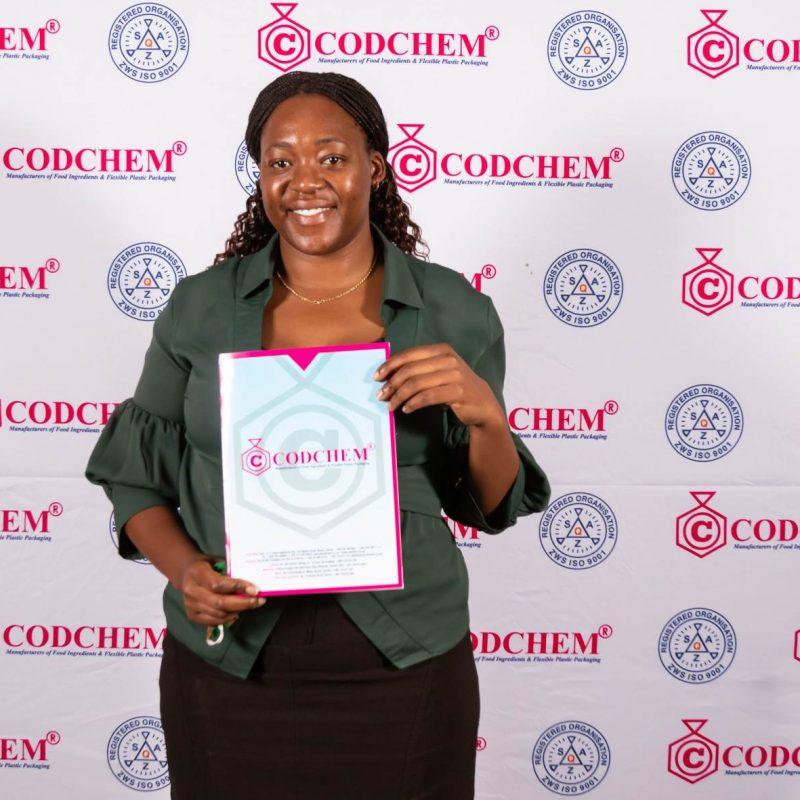 Codchem ISO Certification-17