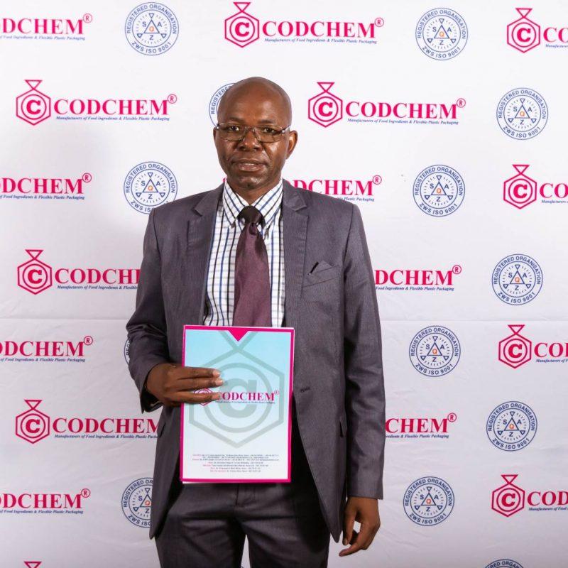 Codchem ISO Certification-28