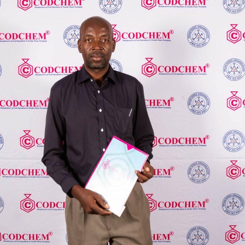 Codchem ISO Certification-7