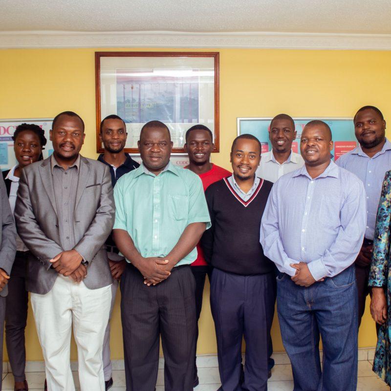 Codchem Management Team-125